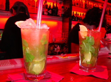 Mojitos! Afterparty in Club 49 in Soho