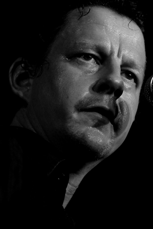 Ian Siegal (foto: Leo Gabriëls)