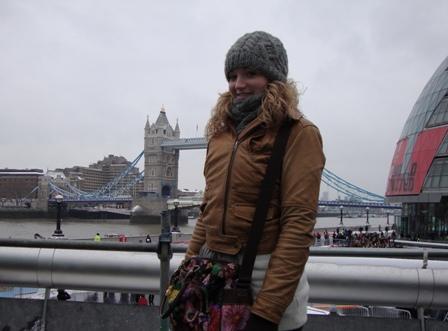 Het was koud, zo koud..
